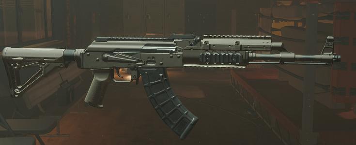 """The Division: AK-74 Schwarzmarktversion – Mit """"God Roll"""" die beste Waffe im Spiel?"""