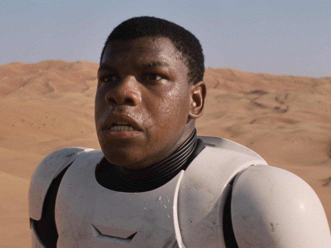Star Wars Battlefront: Helmpflicht für Stormtrooper!