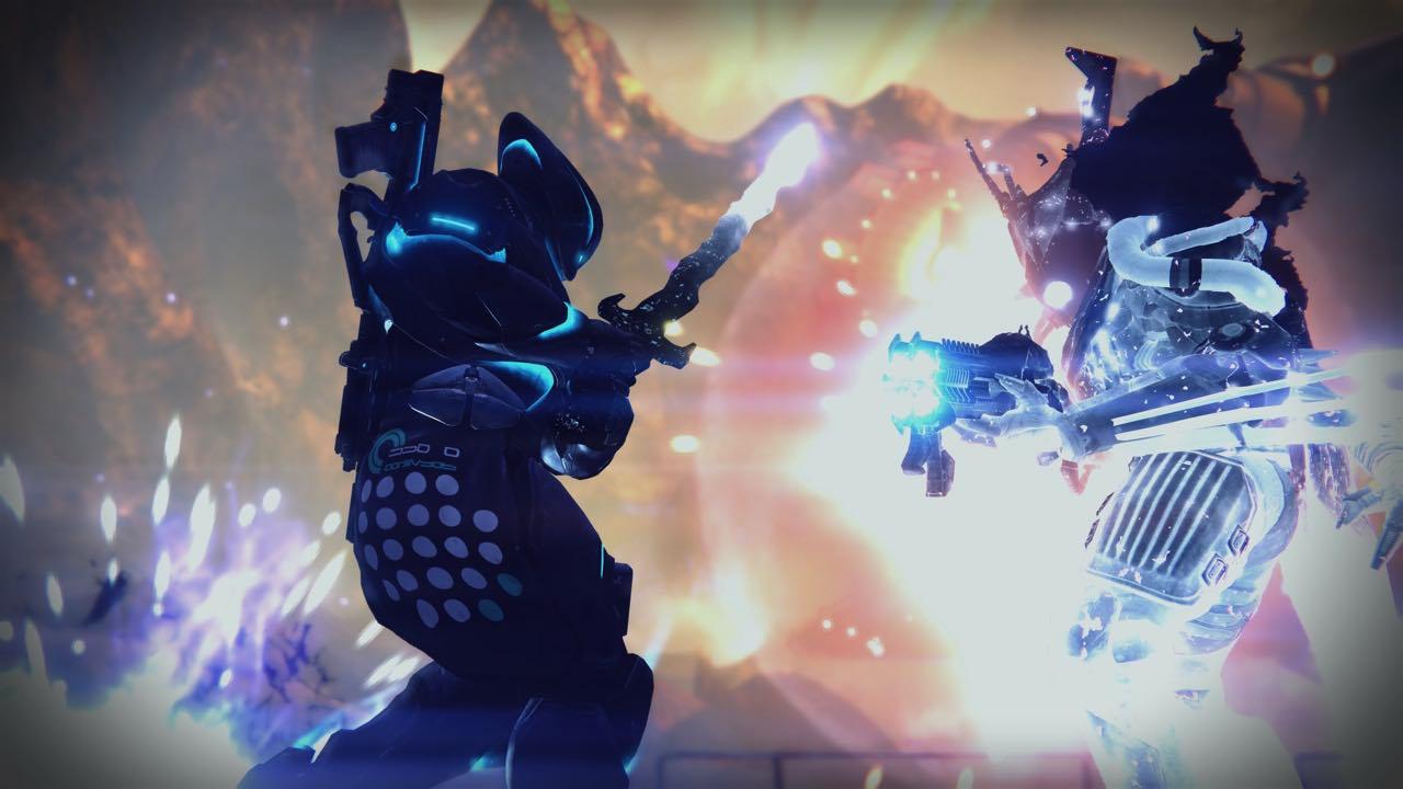 Destiny: Exotische Engramme werden stärker mit dem Patch – Welches Licht kommt raus?