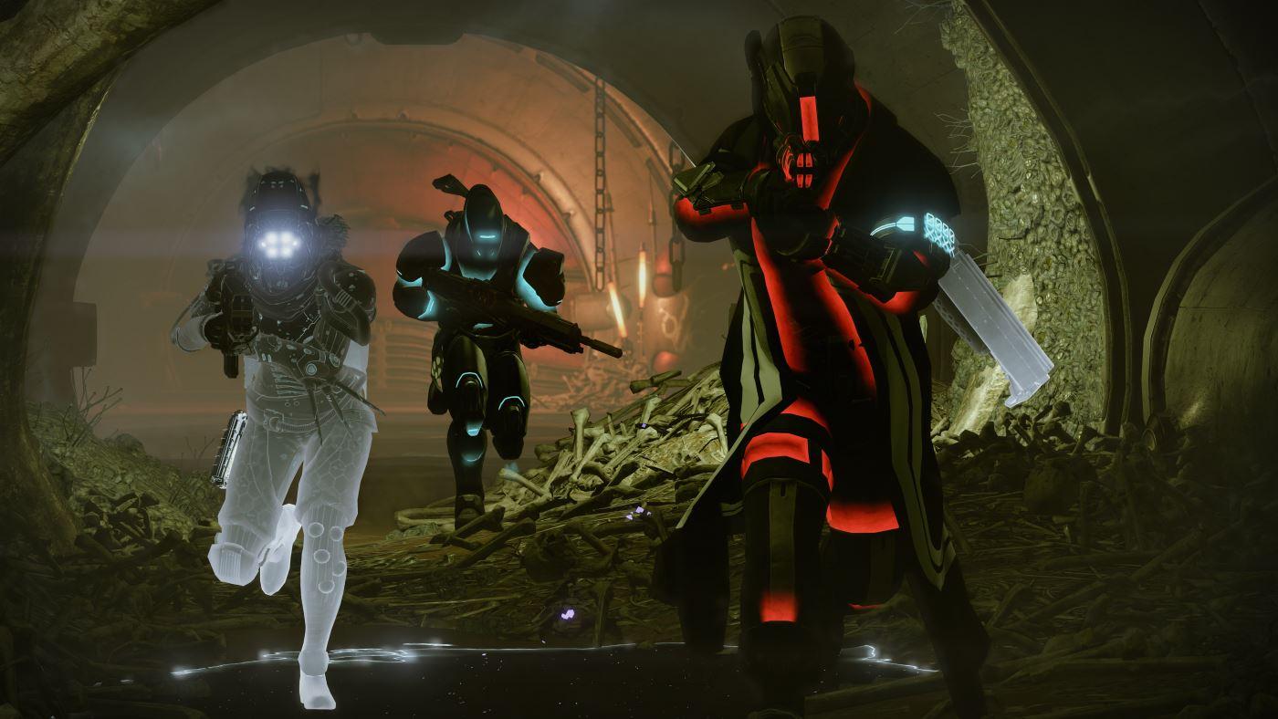"""Destiny: Herausforderung der Ältesten könnte """"verrückt"""" werden – Zufall regiert ab Dienstag"""