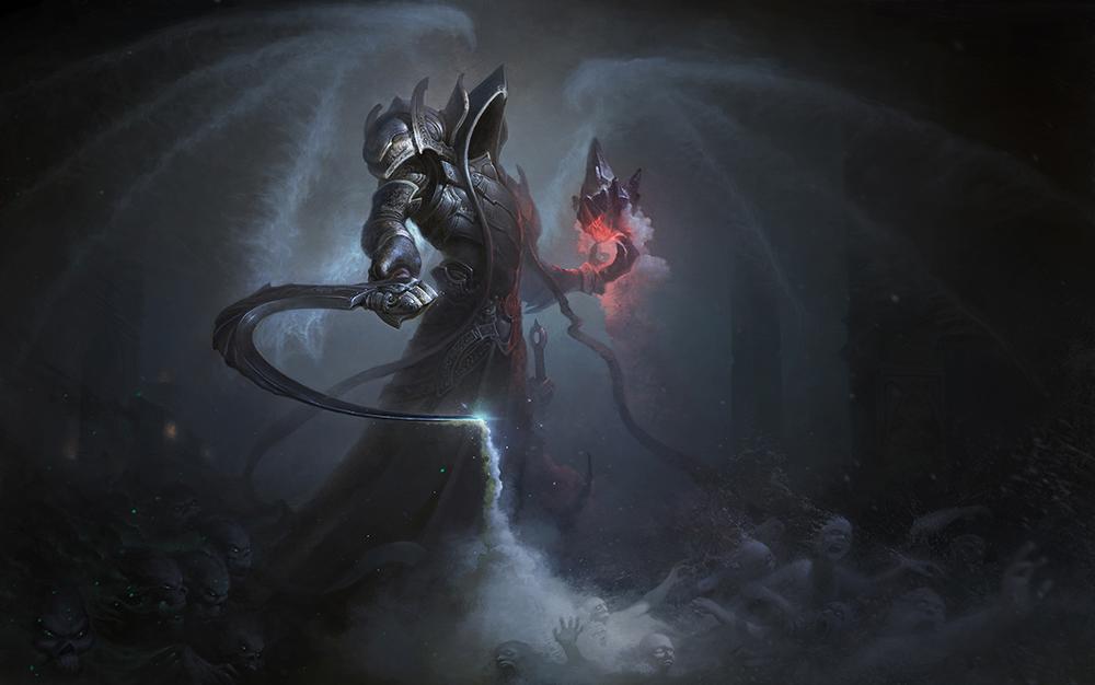 Diablo 3 ROS 2 Jahre