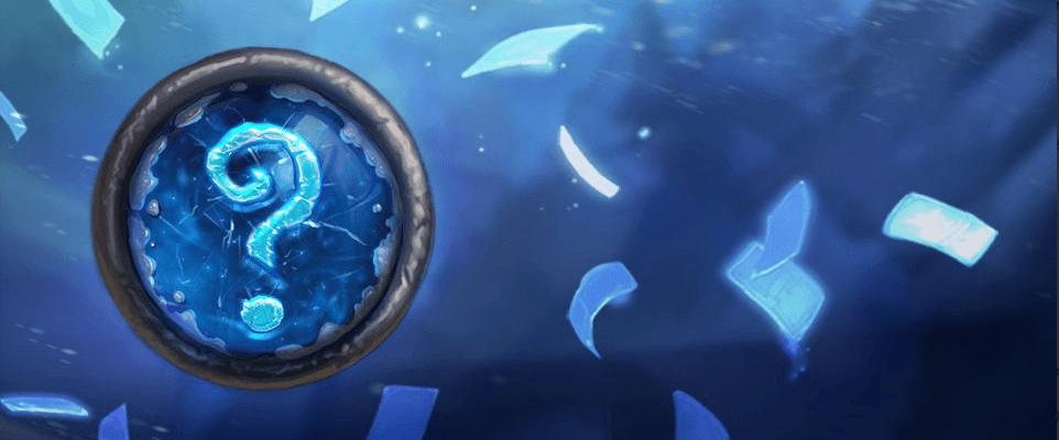 Hearthstone: Gleich stellt Blizzard wohl die neue Erweiterung in diesem Live-Stream vor