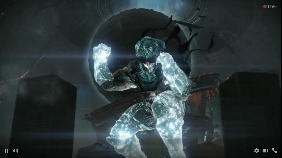 Destiny Guide: Mit dem Schneeball zu 335 Licht und 3 andere Tipps zum April-Update