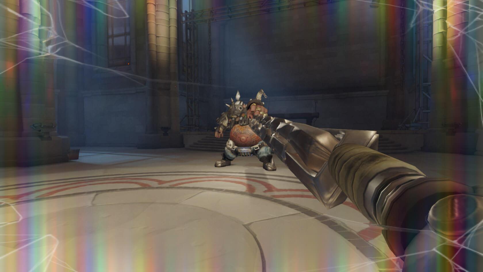 Overwatch: Roadhogs Haken 2.1 – Vom Nerf zum Buff auf dem PTR