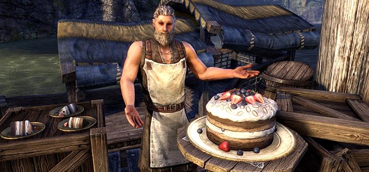 The Elder Scrolls Online: Offizielle Spielerzahl bei 8,5 Millionen – nach Verkäufen
