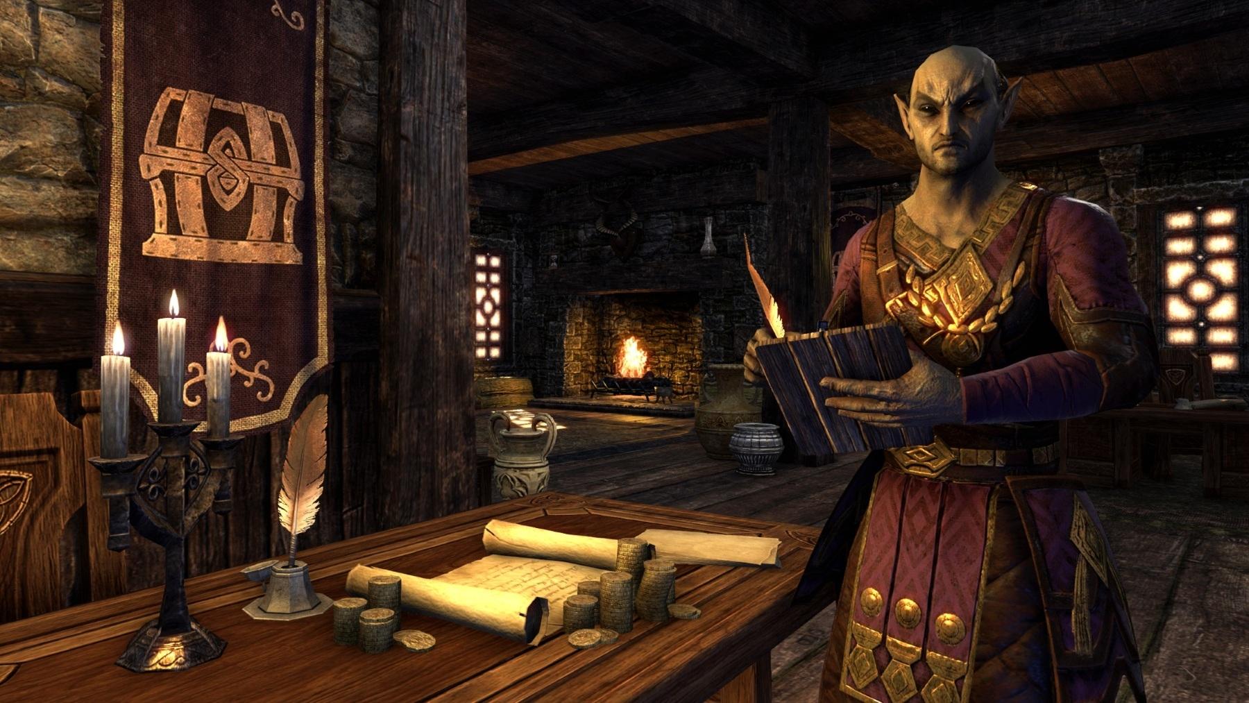 The Elder Scrolls Online – Dark Brotherhood – DLC erscheint heute auf Playstation 4