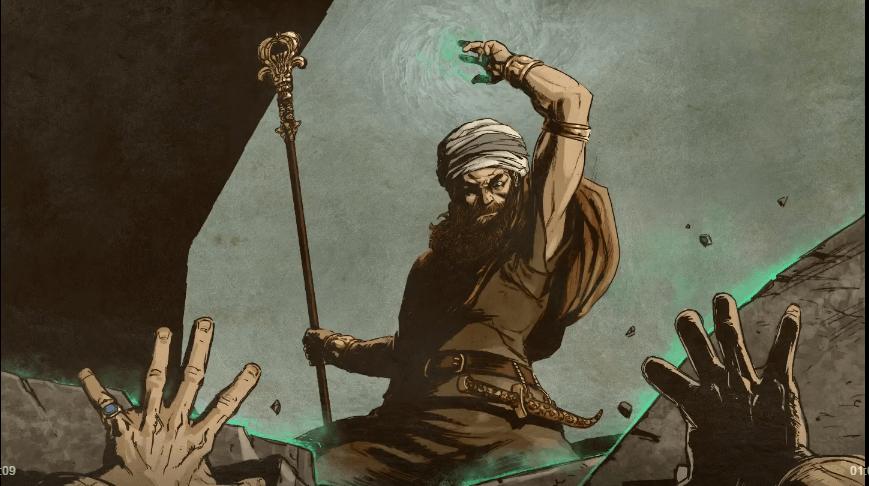 The Secret World: Ausgabe 14 führt nach Ägypten, bringt eine Menge neuen Stoff