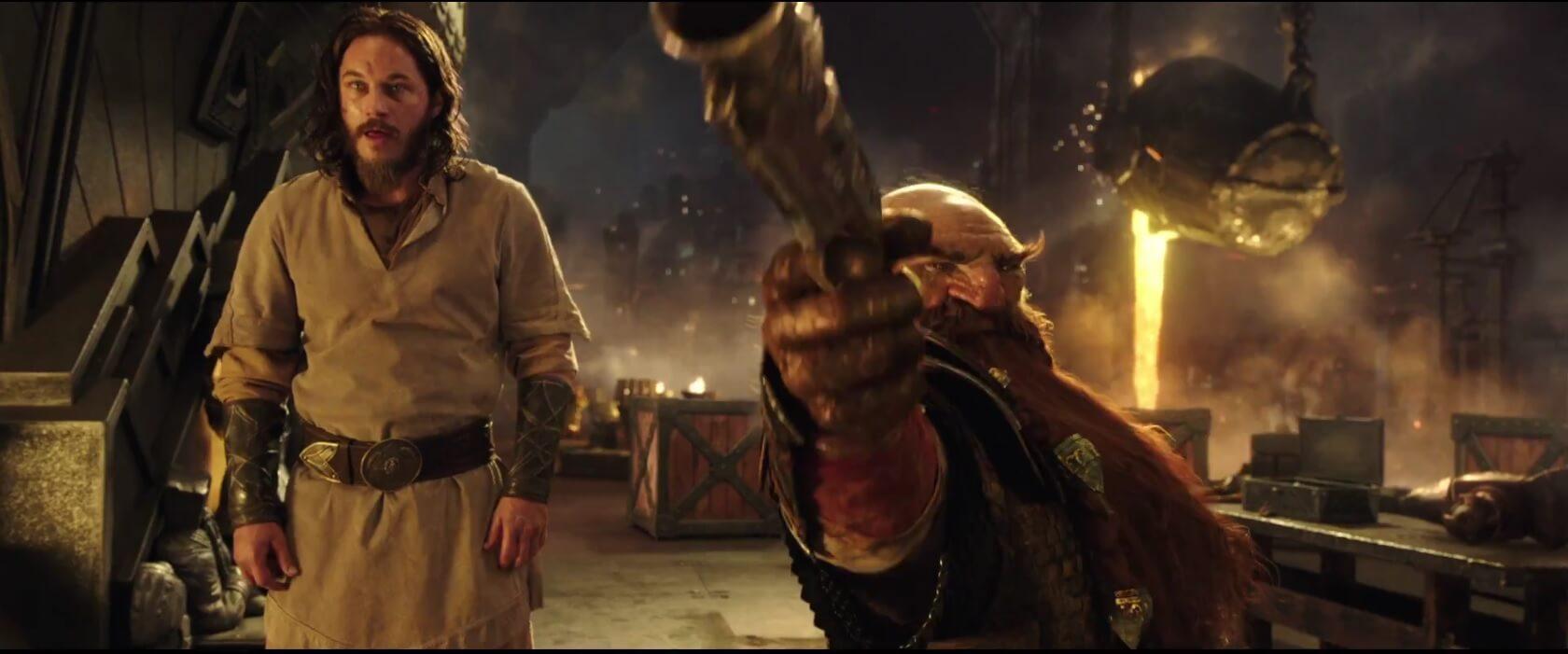 Warcraft: The Beginning – WoW-Film überall ein Hit, außer in den USA