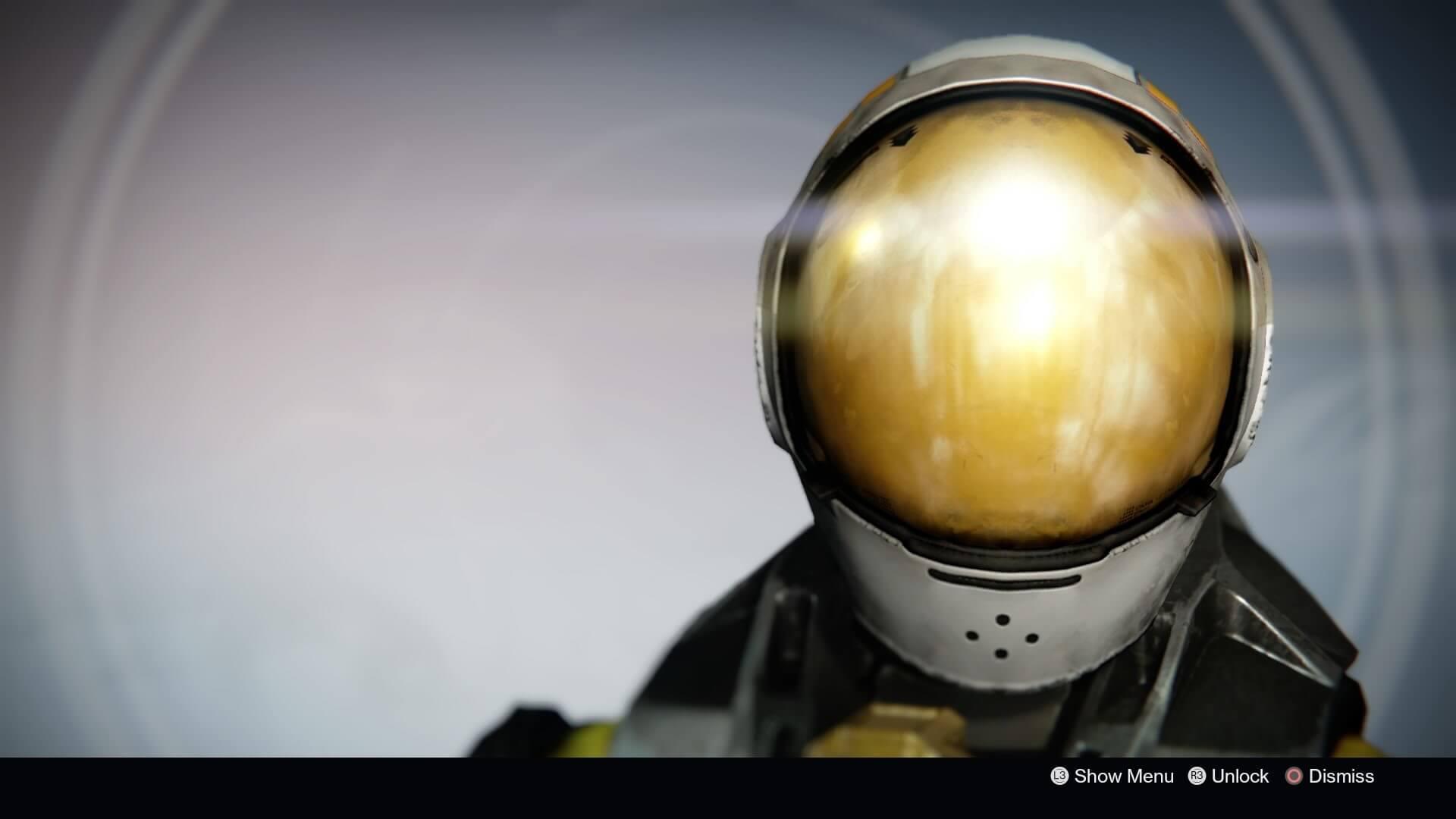 Destiny: Der Taikonaut – Was kann der Titanen-Helm?