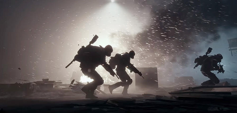 "The Division: ""PS4 Pro""-Support kommt! – Update 1.6 führt neues DZ-Feature ein"
