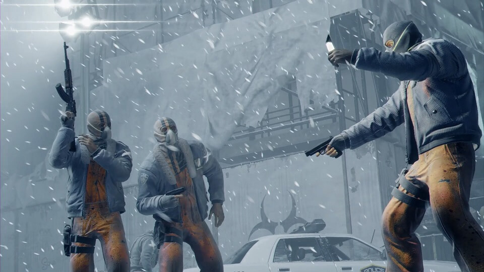 The Division: Boss Map – Alle Locations der Bosse in der Open-World