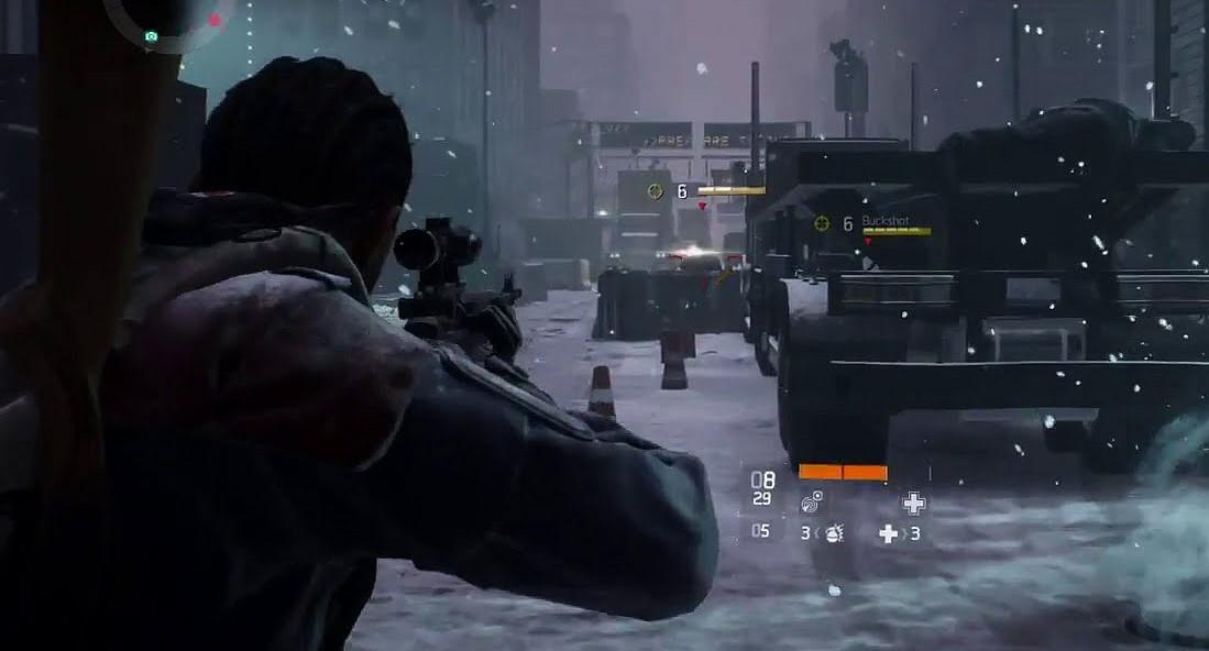 """The Division: So macht Ihr aus Eurem Präzisionsgewehr eine """"Headshot-Maschine"""""""