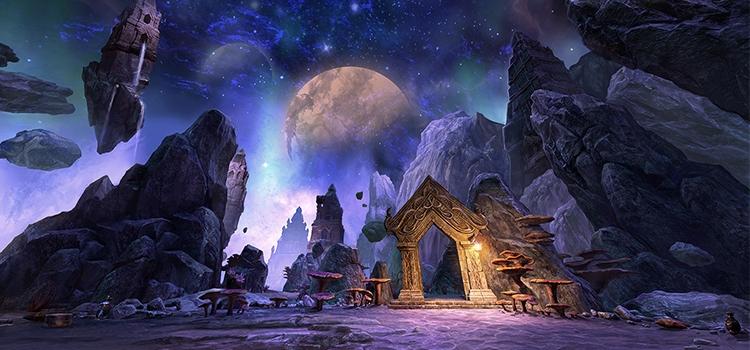 """The Elder Scrolls Online: Prüfung Schlund von Lorkhaj gibt's auch in """"Normal"""""""