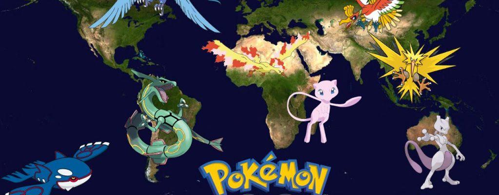 """Pokémon GO – """"Augmented Reality ist ein MMO """", sagt der Star Wars Galaxies Macher"""