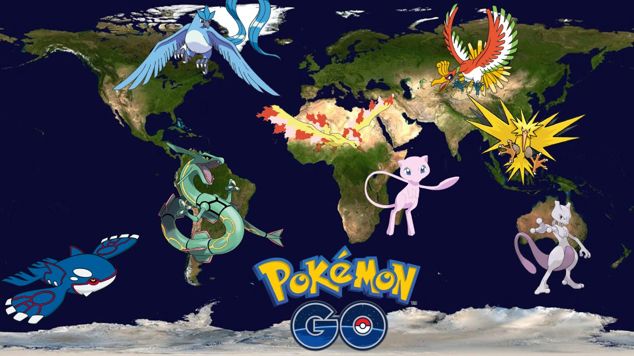 "Pokémon GO – ""Augmented Reality ist ein MMO "", sagt der Star Wars Galaxies Macher"