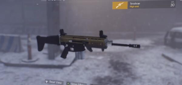 The Division: Tenebrae – Was kann das Highend-Präzisionsgewehr?
