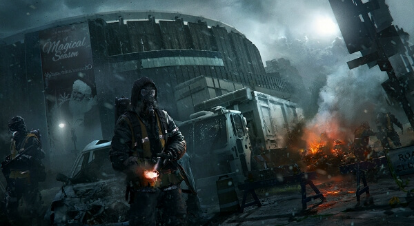 The Division: So farmt Ihr Division-Tech effizient in Update 1.8