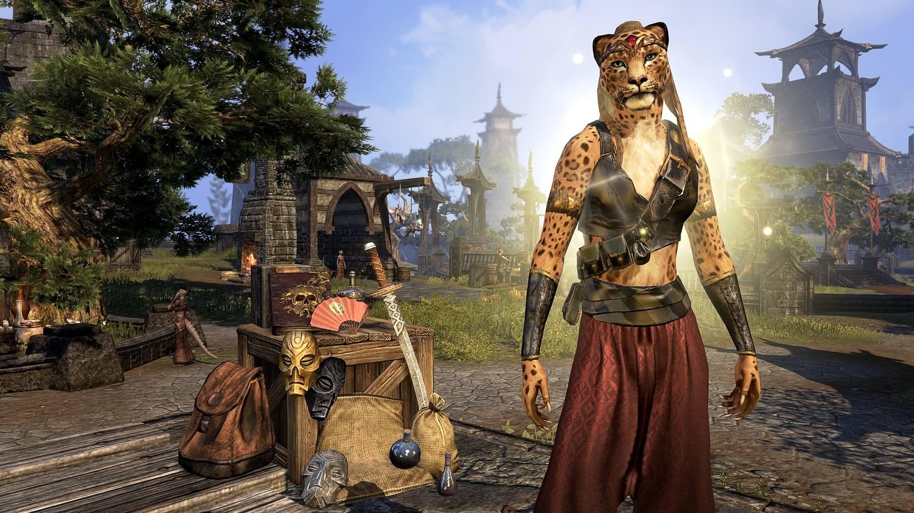 The Elder Scrolls Online – One Tamriel – Endlich Freiheit!