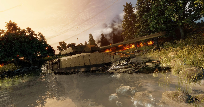"""Armored Warfare: Neue Map """"Frontline"""", weitere PvE-Missionen im kommenden Update 0.17"""