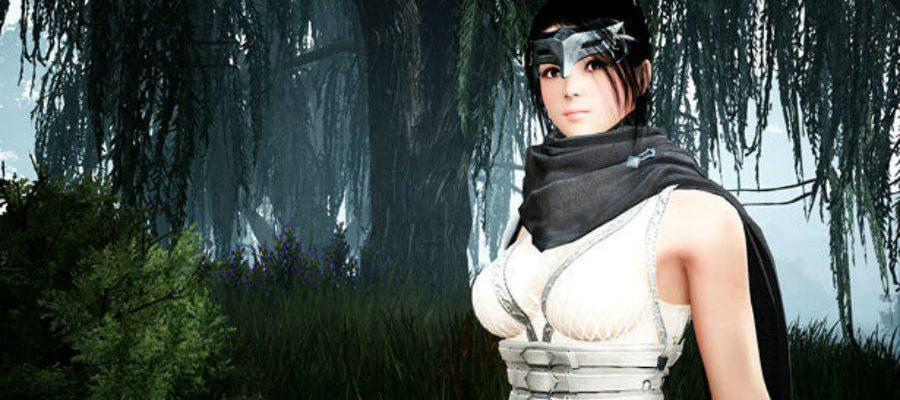 MMORPG Black Desert kommt zuerst auf die Xbox One – Release-Datum