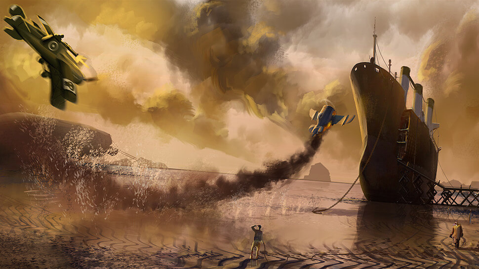 """Morhaime verrät, warum Blizzard den WoW-Nachfolger """"Titan"""" wirklich stoppte"""