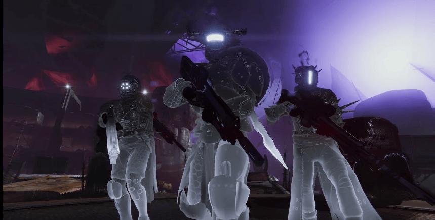 Erste Leaks sprechen von Destiny 3 – Das steckt dahinter