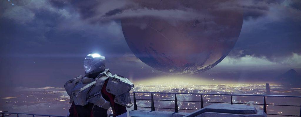 Mein-MMO fragt: Destiny oder The Division?