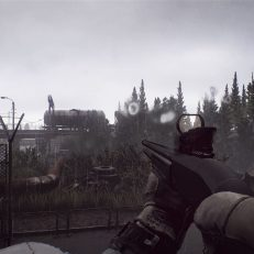 Escape from Tarkov Screenshot Office