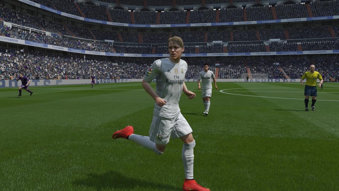 FIFA 16: Talente – Stars von Morgen, die 30 besten Spieler unter 19
