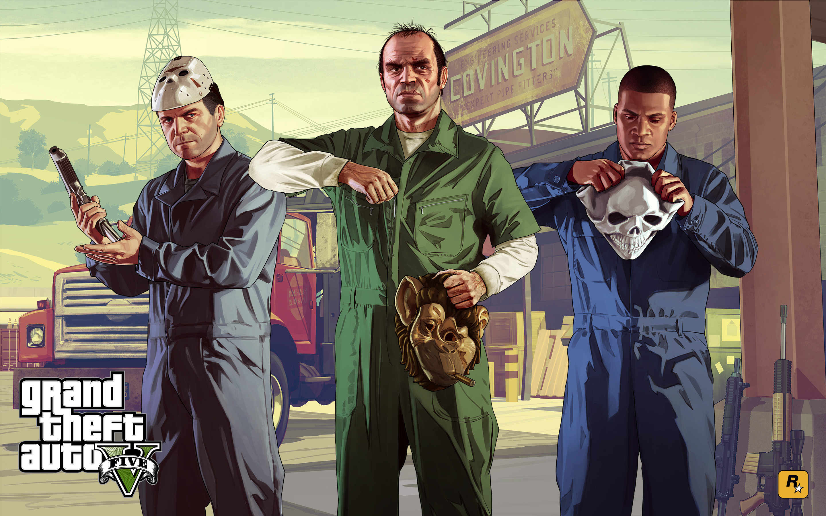 GTA 6: Stuntman arbeitet an Motion-Capture für Grand Theft Auto VI [Update: Dementiert]