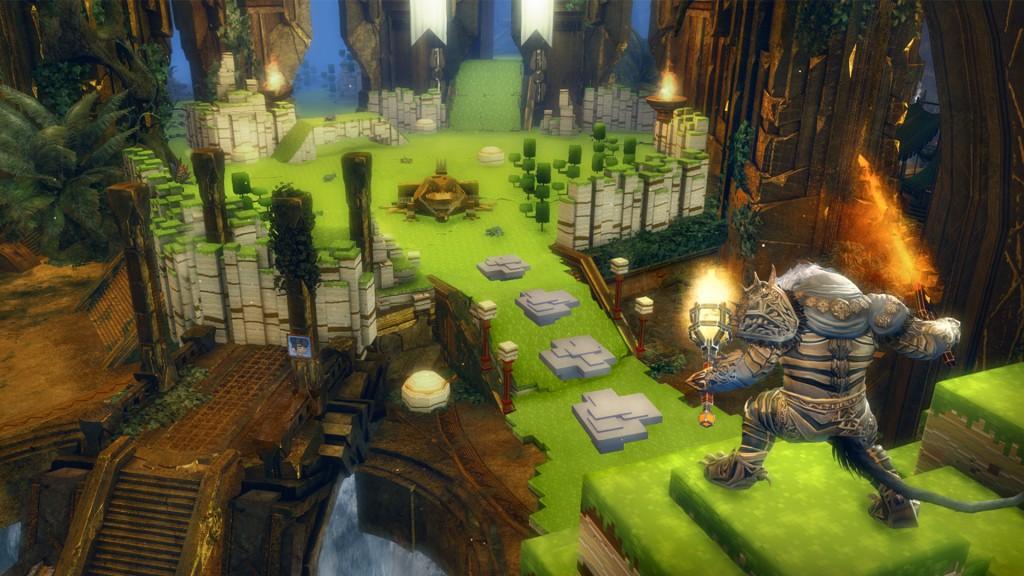 Guild Wars 2: Fanliebling Super Adventure Box ist zurück