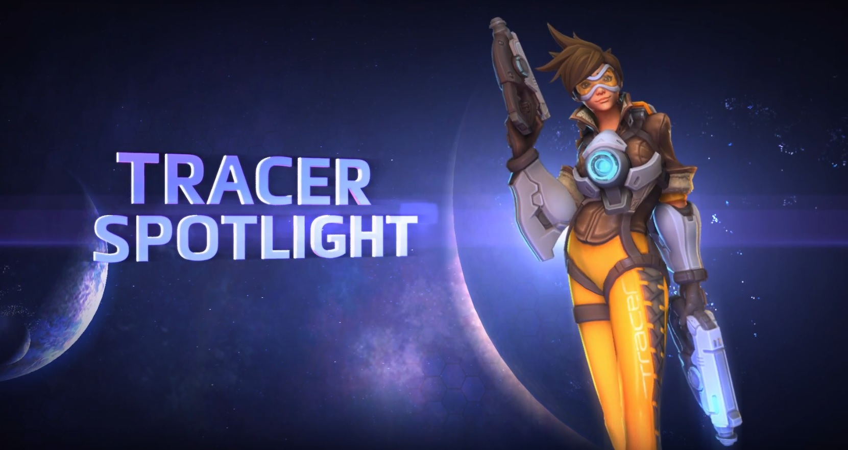 Heroes of the Storm: Tracer – Release-Datum und Rampenlicht