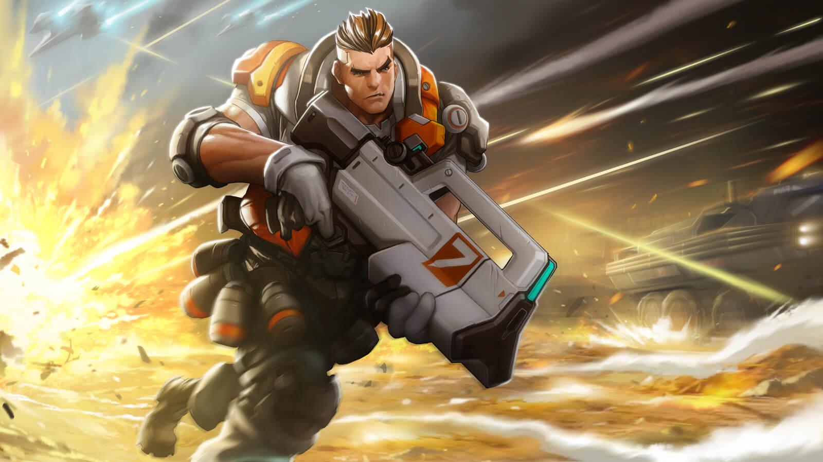 Master X Master – NCSofts MOBA ist kein Klon von Heroes of the Storm!