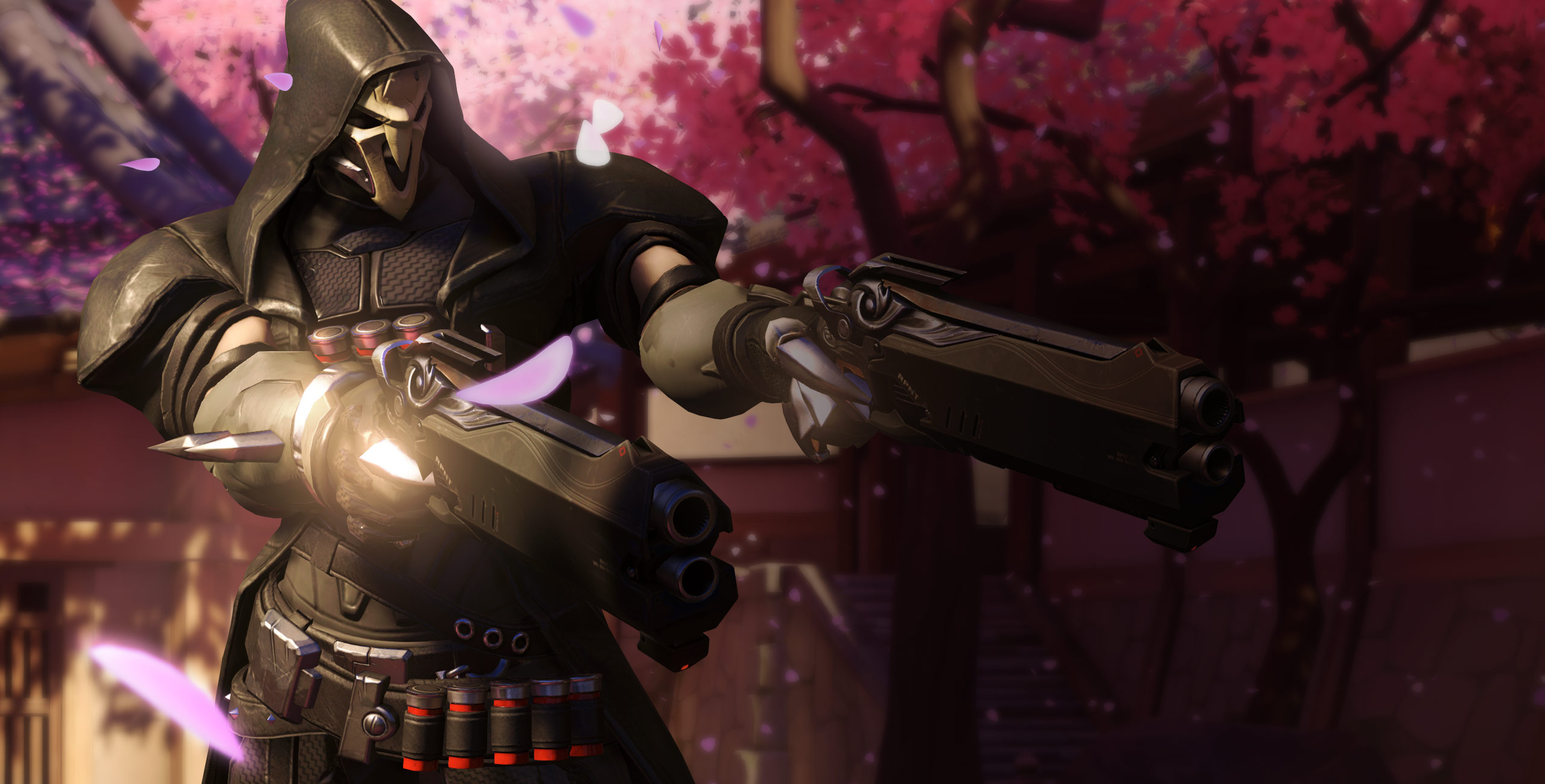 Overwatch: Stirb! Stirb! Stirb! – Neuer Reaper-Skin in den Summer Games