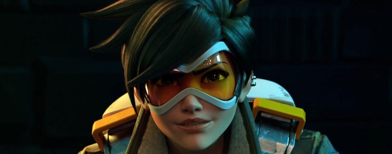 Heroes of the Storm: Welche Fähigkeiten hat Tracer und wann kommt sie in den Nexus?