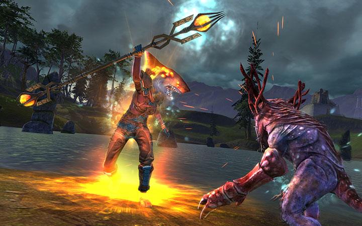 RIFT: Trion World kehrt mit Starfall Prophecy zurück zum Buy2Play-Modell