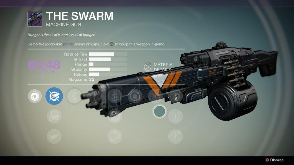 destiny-schwarm