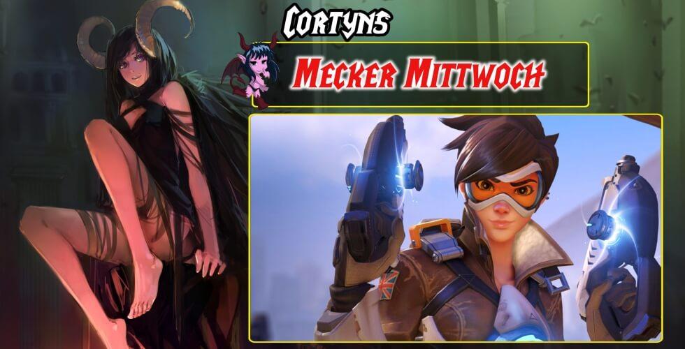 """Mecker Mittwoch: Overwatch – Der Schrei nach """"Content"""""""