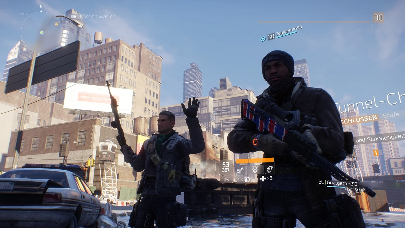 The Division: Cheater aufgepasst – Direkte Permabans drohen!
