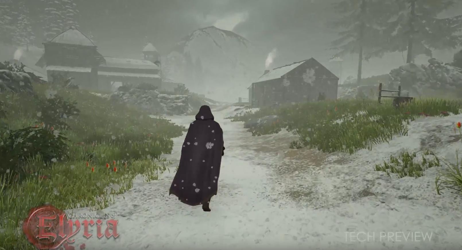 """Chronicles of Elyria: """"Schafft Ihr das überhaupt alles?"""" – Entwickler stellen sich Fragen der Fans"""