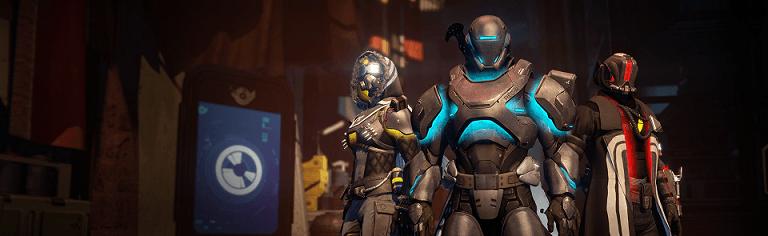 """Destiny: Diese 14 Exotics kommen im April-Update """"neu"""""""