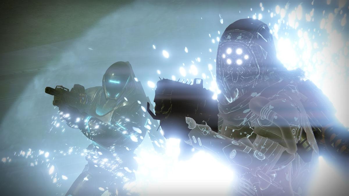 Destiny: Dämmerungsstrike und Eisenbanner am 28.6. – Das bringt die Woche