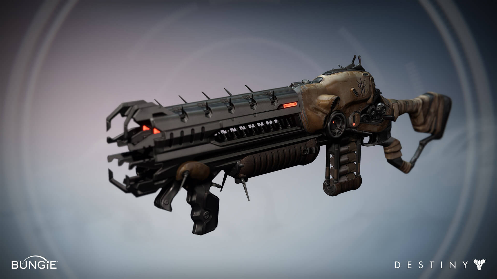 Destiny: Lord der Wölfe in Jahr 2 – Was kann die exotische Schrotflinte?