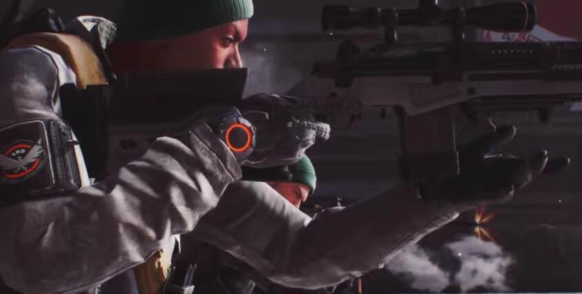 The Division: Das sind die besten Waffen im Spiel