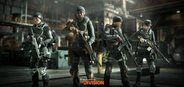 """The Division: """"Falcon Lost Exploits"""" werden in wenigen Tagen gefixt"""