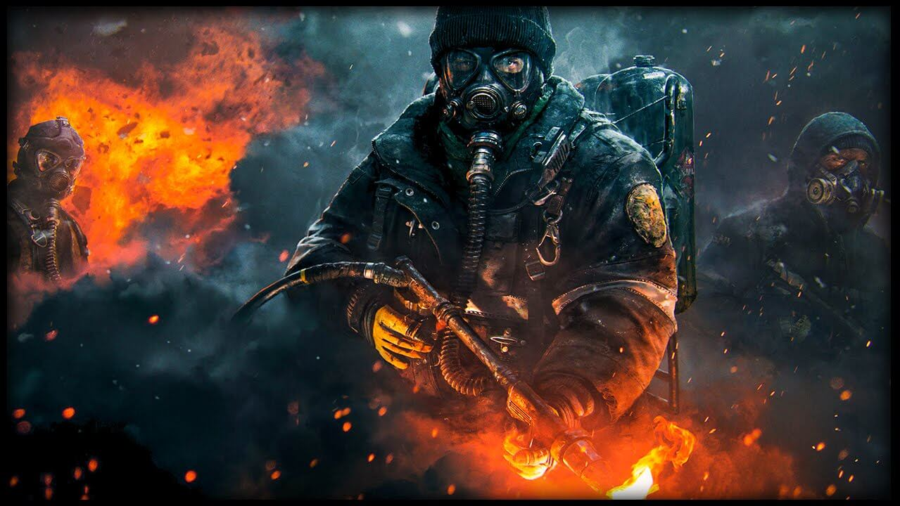 The Division: Loot in der Tabelle – Wo finde ich welches Item?