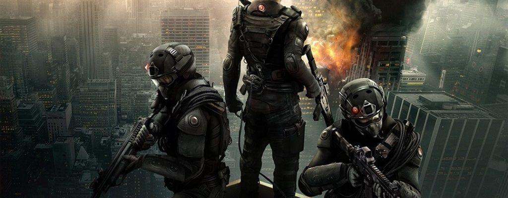 "The Division: Agent meistert ""Falcon verloren"" solo – ganz ohne Exploits"