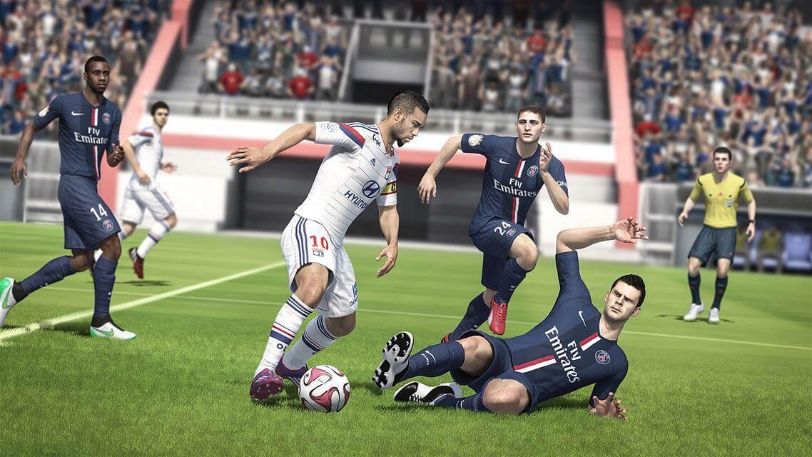 FIFA 16 FUT: Tägliche Geschenke und doppelte Belohnung für zwei Wochen