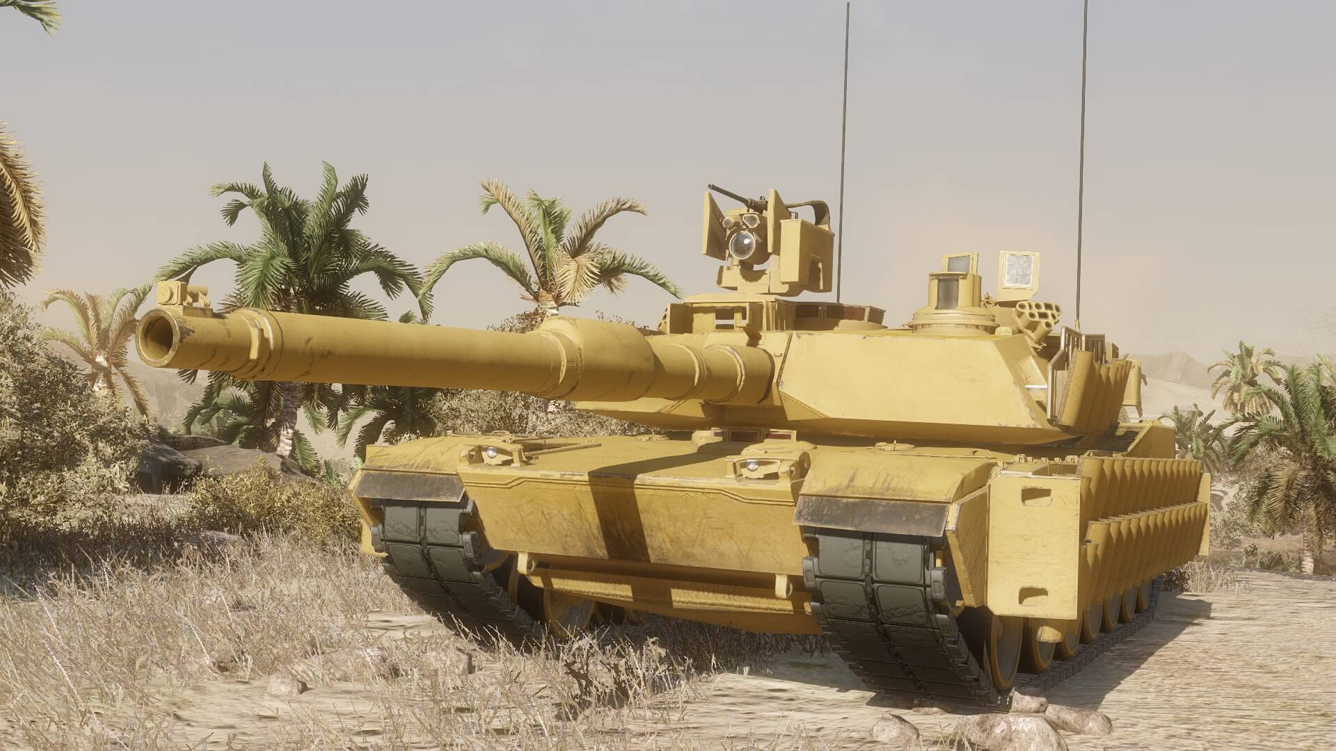 Armored Warfare Balance 2.0: Panzer-Game Reloaded – Alles anders