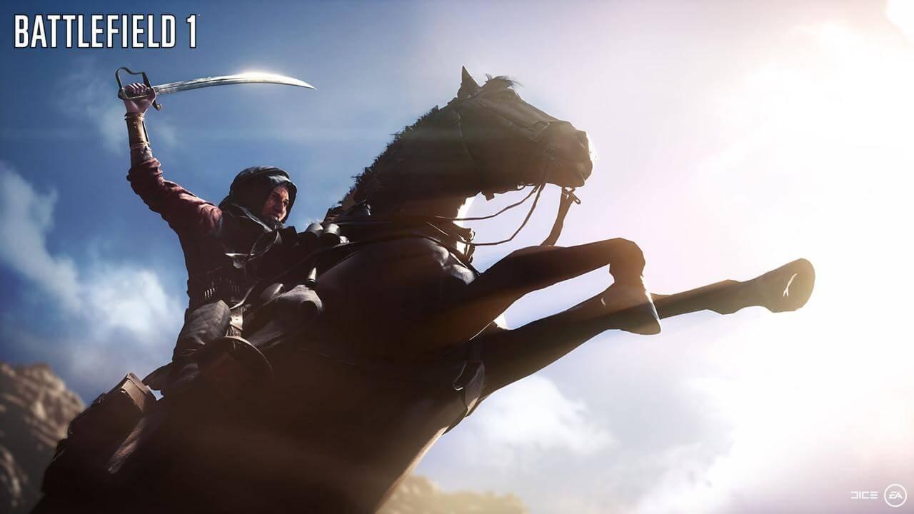Battlefield 1: Open-Beta – Release-Datum, Map, Anmeldung
